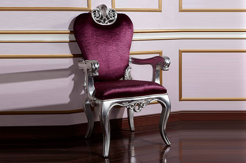 Classical Bedroom Chair09