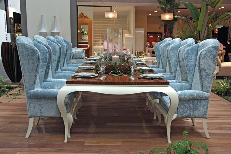 Classical Dining Table07