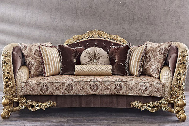 Classical Sofa Sets06