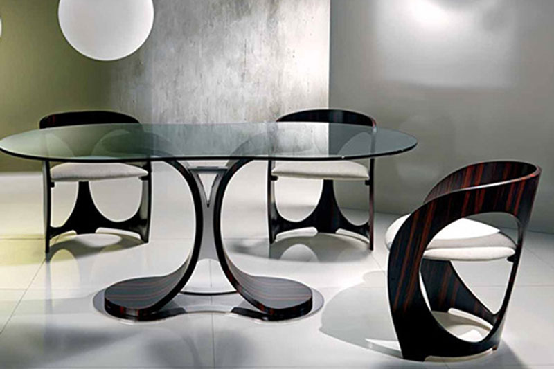 Modern Dining Table012
