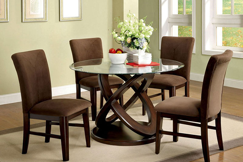 Modern Dining Table011