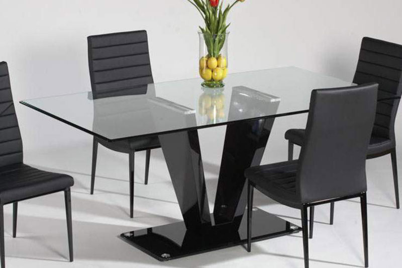 Modern Dining Table010
