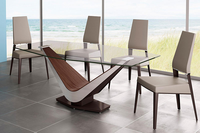 Modern Dining Table09