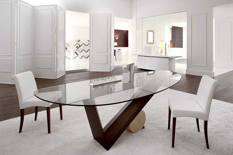 Modern Dining Table04