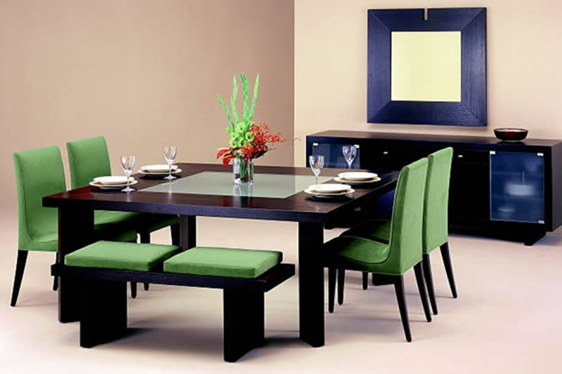 Modern Dining Table03