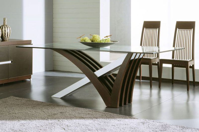 Modern Dining Table01