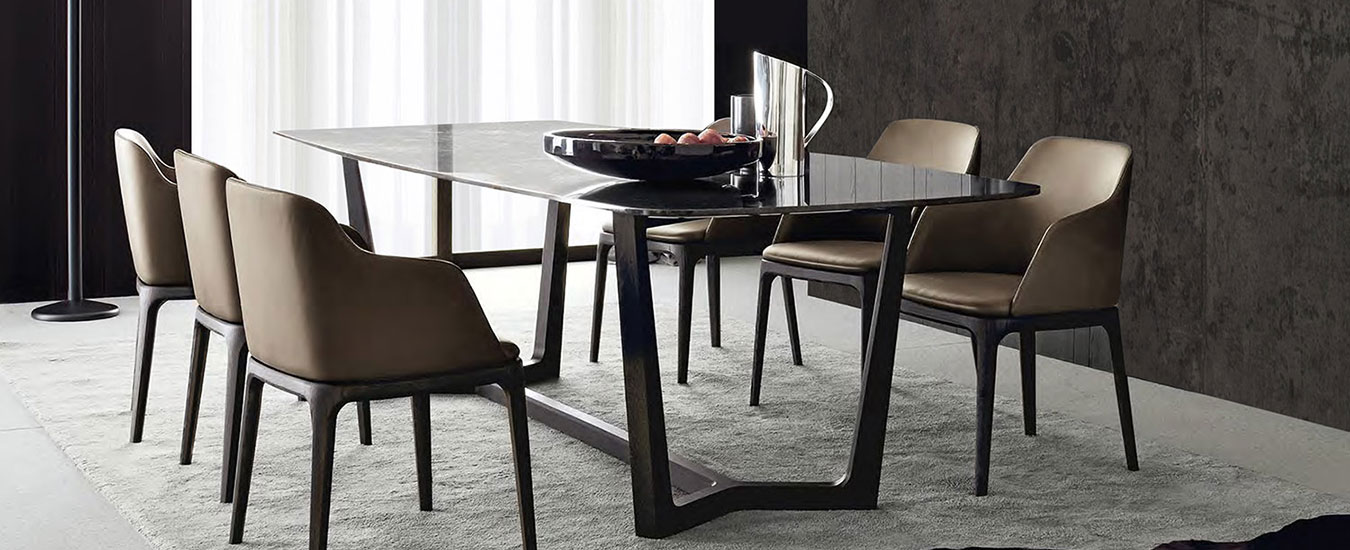 Singla furniture modern wooden office table manufacturer for Modern dining chairs india